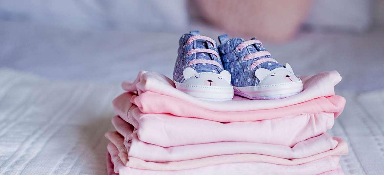 Perchè fare il bucato separato per i bambini?